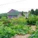 Plum House from Garden