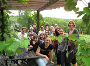 """""""Keep on the Sunny Side"""" Weekend Retreat with Tzahi Moskovitz – July 31-August 2"""