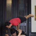 Aug. 12 -14 - Bodhisattva Yogic Bliss: Vinyasa, Meditation and More