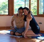 Aug. 10 -12 – Country Bliss: Bodhisattva Yoga in the Catskills