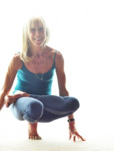 JUNE 3-5, 2016 –  ELLEN KAPLOW AND SATSANG YOGA at Heathen Hill
