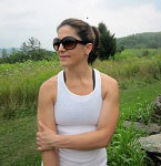 Oct. 3 - 5, 2014 - Kathy Wipff and Elizabeth Wipff  - Yoga, Functional Movement, and Self-Care Strategies for Yogis and Athletes