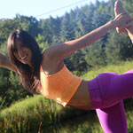 August 28-30, 2015 – 2nd Annual Summer Bliss Retreat with Dina Ivas