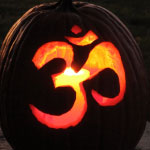October 30-November 1, 2015 - Happy Halloween Yoga Retreat with Dina Ivas and Victor Cotto