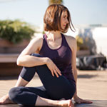 July 14-16, 2017 - Summer Yoga Retreat with Jenny Schuck and Tobi Schuerfeld