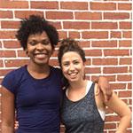 November 2-4 - Women's Yoga Retreat with Daniele and Deidra