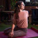 Annual Fall Yoga Retreat with Certified Anusara yoga teacher Julia Pearring
